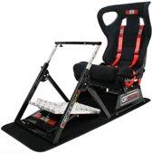 Next Level Racing GTultimateV2 Rac Simul