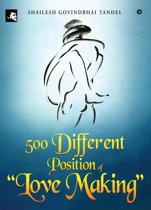 """500 Different Position of """"Love Making"""""""