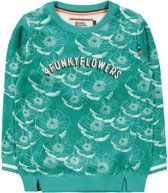 4funkyflavours Trui/sweater/vest - Come Go With Me - Maat 98-104