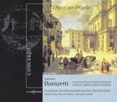 Gaetano Donizetti: I Pazzi Per Progetto