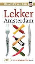 Lekker Amsterdam 2013