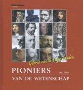Pioniers van de wetenschap