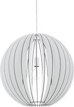 EGLO Cossano - Hanglamp - 1 Lichts - Ø500mm. - Wit