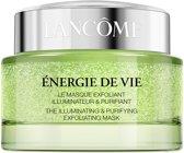 Lancôme Énergie de Vie Exfoliating Masker 75 ml