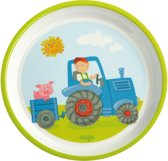 Haba bordje tractor