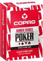 World Series of Poker Speelkaarten