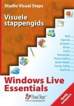Visuele stappengids Windows Live Essentials