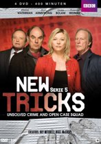 New Tricks serie 5