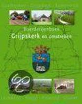 Boerderijenboek Grijpskerk en omstreken