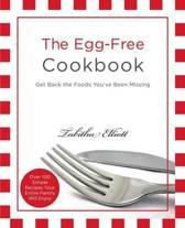 The Egg-Free Cookbook