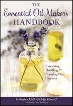 The Essential Oil Maker's Handbook