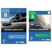 Auto Theorieboek 2019 - Theorie leren auto + Auto Theorie Leren en Oefenen CD-rom 2019