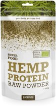 Purasana Hemp protein powder