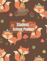 Student School Planner