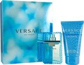Versace Eau Fraiche for Men - 2 delig - Geschenkset