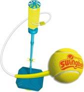 Mookie Swingball Pro Blauw 5-delig
