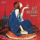 Art Nouveau Kalender 2020