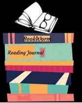 Bookworm Reading Journal