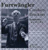 Bruckner: Syms. 4,5,6,7,8,9