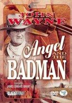 Angel And The Badman (1942) (dvd)