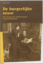 Publikaties van de Faculteit der Historische en Kunstwetenschappen 32 - De burgerlijke eeuw