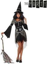 Kostuums voor Volwassenen Heks Zwart