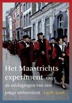 Het Maastrichts experiment