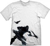 Darksiders T-Shirt Keyart (Maat M)