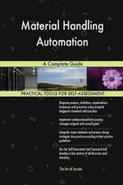 Material Handling Automation a Complete Guide