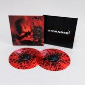 Stranger -Coloured- (LP)