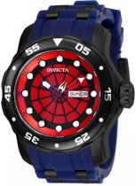 Invicta Marvel - Spiderman 25699 Herenhorloge - 48mm