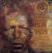 Charley Patton - 75 Years Anniversary