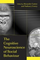 The Cognitive Neuroscience of Social Behaviour
