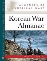 Korean War Almanac
