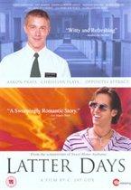 Latter Days (Import) (dvd)