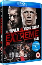 WWE - Extreme Rules 2013 (Blu-ray)