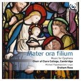 Mater Ora Filium
