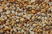 35 stuks! Gele taunuskwarts 7-12 mm 20 kg Decorson
