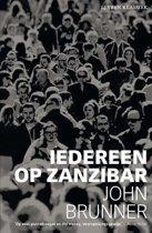 LJ Veen Klassiek - Iedereen op Zanzibar
