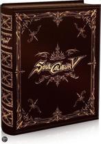 SoulCalibur V - Collectors Edition