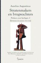 Aurelius Augustinus-reeks - Stratenmakers en brugwachters