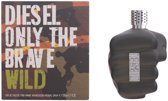 Diesel - Only the Brave Wild - 200 ml
