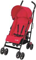 Slim Buggy, Plain Red