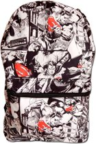 Superman - Sublimated Backpack