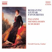 Paganini et al Romantic Guitar Favourites Garcia