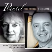 Un Enaid. One Soul