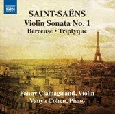 Violin Sonata No.1