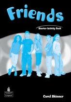 Friends Starter (Global)Activity Book