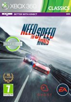 Need For Speed: Rivals - Xbox 360