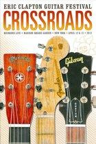Eric Clapton - Crossroads 2013 (Blu-ray)